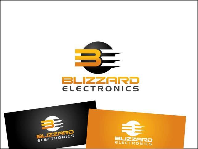 Bài tham dự cuộc thi #102 cho Design a Logo for Blizzard Electronics
