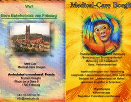 "#4 for Design a Brochure for my Company ""Medical-Care Boeglin"" af DinuthShamen"