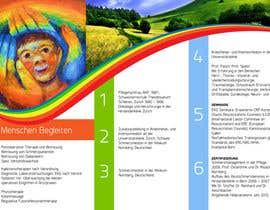 "#1 untuk Design a Brochure for my Company ""Medical-Care Boeglin"" oleh prcibayan"