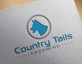 #76 for Country Tails Logo 2 by Designart009
