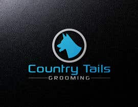 #79 for Country Tails Logo 2 by Designart009