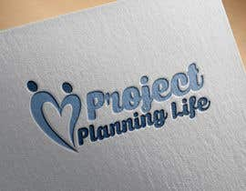 #20 for Design a Logo - Project Planning Life Blog by ivanajovanovicbl