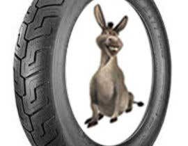 "#12 for Design a trademark logo for  ""Cheap Ass Tires"" af SCKNARAYANAN"
