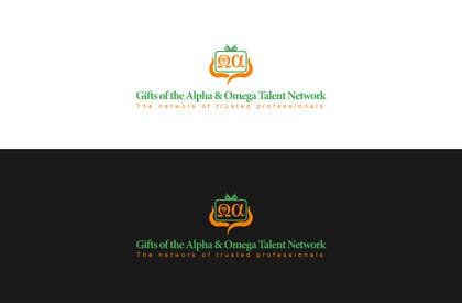 #15 para Logo Design for Professional Network de gmhamot21
