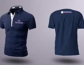 #2 for Design a corporate polo T-Shirt for company uniform by paulpetrovua