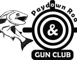#14 para Design a Logo - Paydown Rod & Gun Club de sergio8888