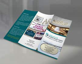 #23 para Design a Brochure for a Sign Company de manthanpednekar