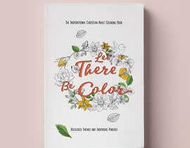 #36 for Design a Coloring Book Cover by besov