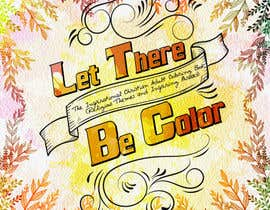 #17 for Design a Coloring Book Cover by ngocquach