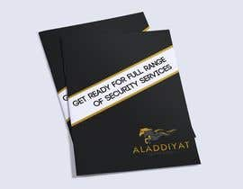 #6 for Design a Brochure for Aladdiyat by binoysnk