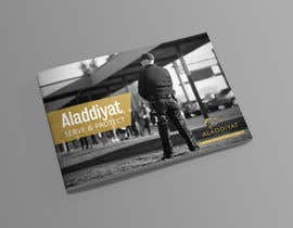 #7 for Design a Brochure for Aladdiyat by meenapatwal