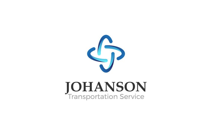 Contest Entry #110 for JTS (Johanson Transportation Service) Logo Design