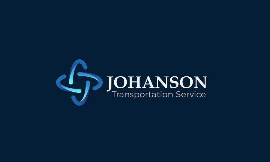 Participación en el concurso Nro.111 para JTS (Johanson Transportation Service) Logo Design