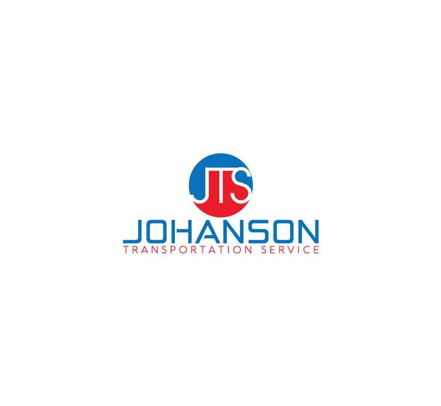 Participación en el concurso Nro.121 para JTS (Johanson Transportation Service) Logo Design
