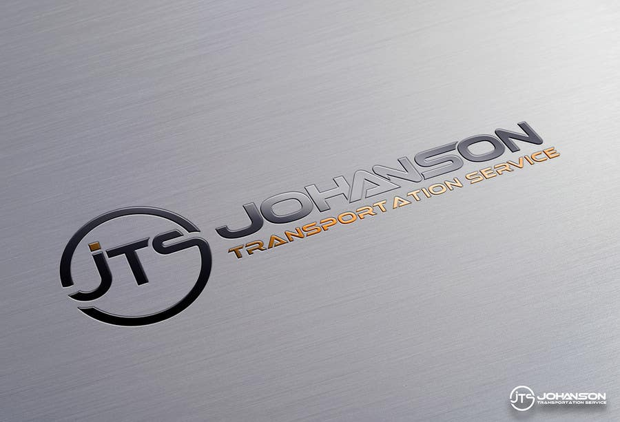 Contest Entry #59 for JTS (Johanson Transportation Service) Logo Design
