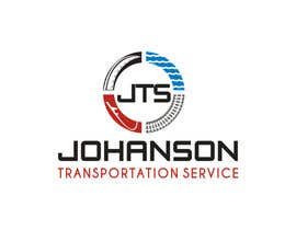 #74 for JTS (Johanson Transportation Service) Logo Design by happychild