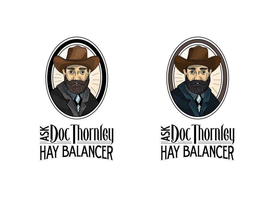 Participación en el concurso Nro.20 para Ole Doc Thornley