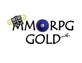 #51 for Design a Logo for a website related to game gold, game Items and power leveling service af PF0ne