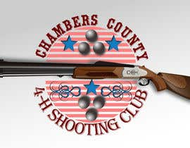 #9 for Design a Logo for a 4-H Shooting Club by itrex111