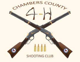 #13 สำหรับ Design a Logo for a 4-H Shooting Club โดย mehmoodakhtar7