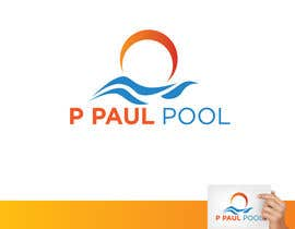 #9 for Design a Logo - S Paul Pools by speedpro02