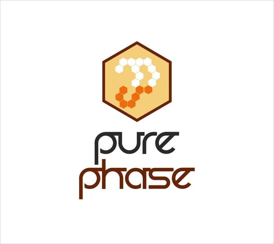 Participación en el concurso Nro.58 para Design a Logo for a Honey Product -- 2