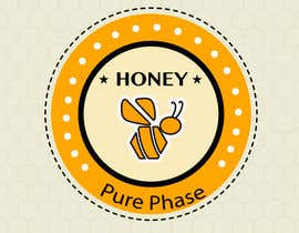 #78 for Design a Logo for a Honey Product -- 2 by Djole84