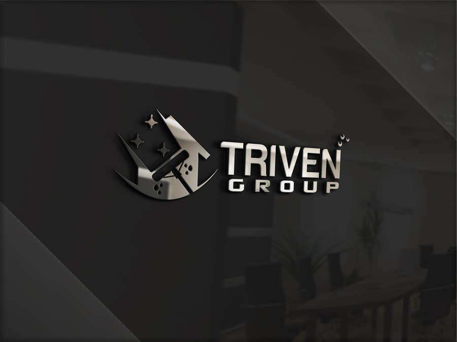 Participación en el concurso Nro.9 para Logo: TRIVEN -- 1