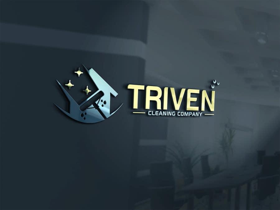 Конкурсна заявка №33 для Logo: TRIVEN -- 1