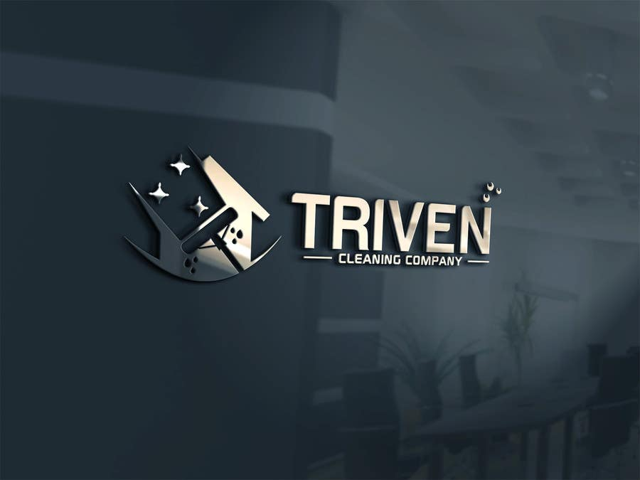 Конкурсна заявка №34 для Logo: TRIVEN -- 1