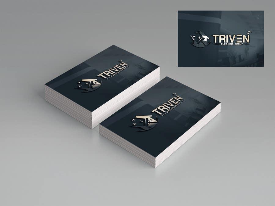Participación en el concurso Nro.35 para Logo: TRIVEN -- 1