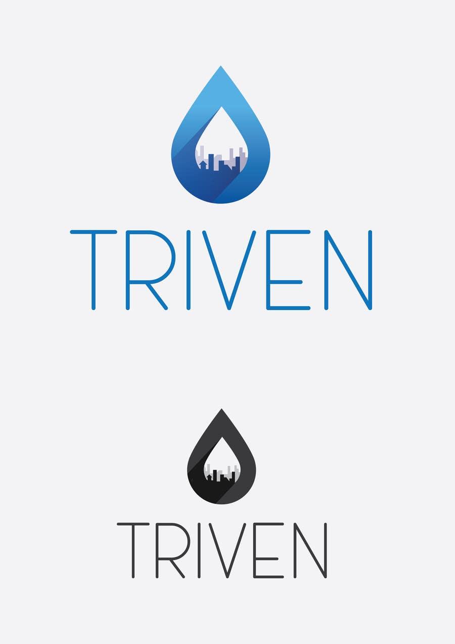 Participación en el concurso Nro.15 para Logo: TRIVEN -- 1