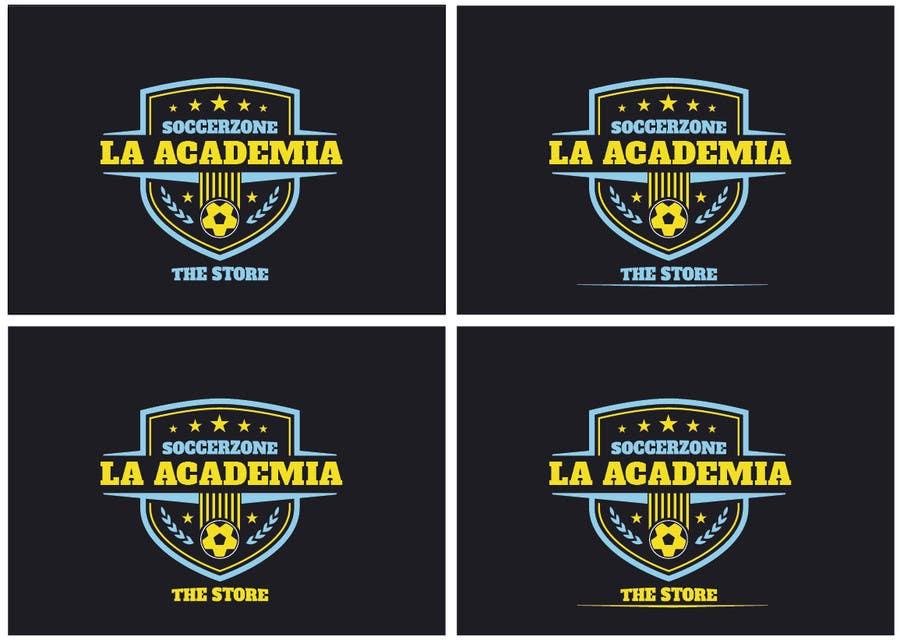 Конкурсна заявка №4 для Amend a Soccer Logo