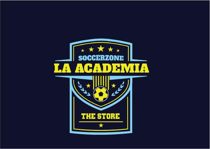 Contest Entry #2 for Amend a Soccer Logo
