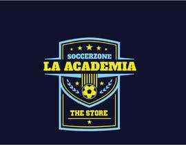 #2 for Amend a Soccer Logo by smarchenko