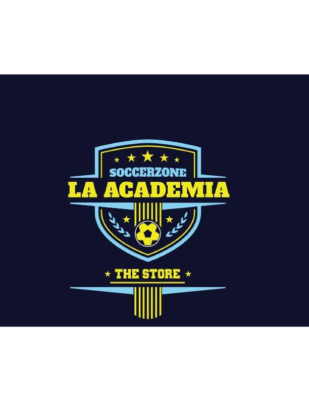 Конкурсна заявка №3 для Amend a Soccer Logo
