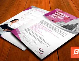 #11 , Design a Flyer for Insurance 来自 luisdesigner8