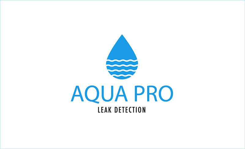 Contest Entry #57 for Design a Logo and Business Card for a Leak Detection Company for Water Leaks (Similar to Plumber) Up to 2 Winners