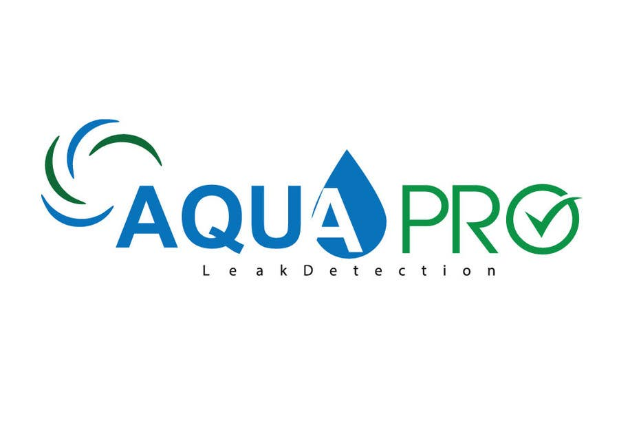 Contest Entry #15 for Design a Logo and Business Card for a Leak Detection Company for Water Leaks (Similar to Plumber) Up to 2 Winners