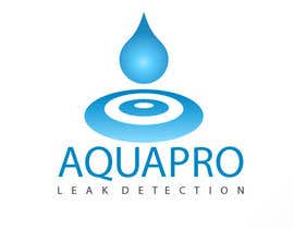 Číslo 51 pro uživatele Design a Logo and Business Card for a Leak Detection Company for Water Leaks (Similar to Plumber) Up to 2 Winners od uživatele Djole84