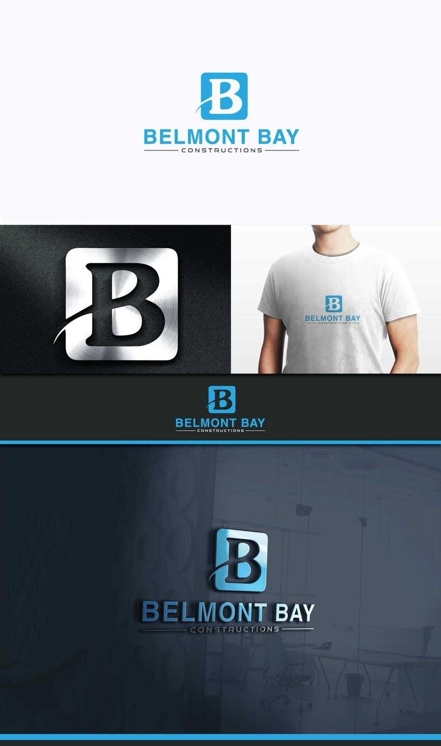 Конкурсна заявка №107 для Design a Logo