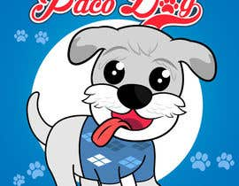 #60 для Design a Logo for Paco Dog, Crea un logo para Paco Dog від Bateriacrist