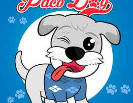 #65 для Design a Logo for Paco Dog, Crea un logo para Paco Dog від Bateriacrist