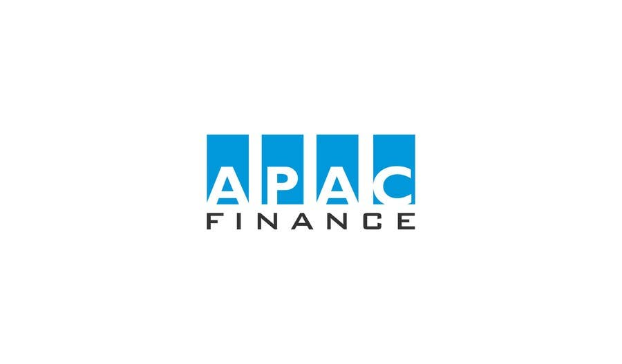 #47 for APAC Finance logo design by trying2w
