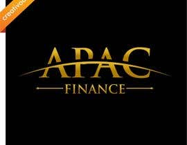 #23 for APAC Finance logo design af creativodezigns