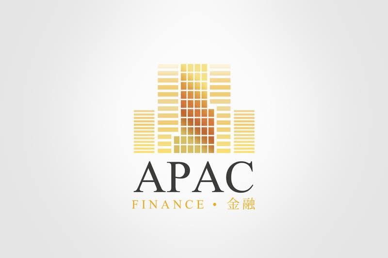 #16 for APAC Finance logo design by kamikira