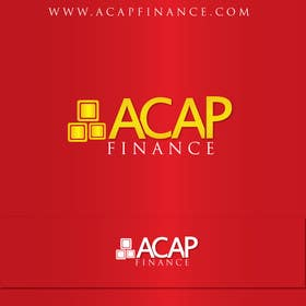 #11 for APAC Finance logo design by seeker2124