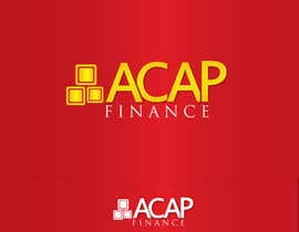 #11 for APAC Finance logo design af seeker2124