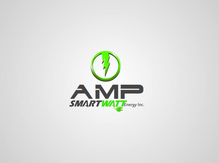 Kilpailutyö #115 kilpailussa Logo Design for SmartWatt Energy, Inc.