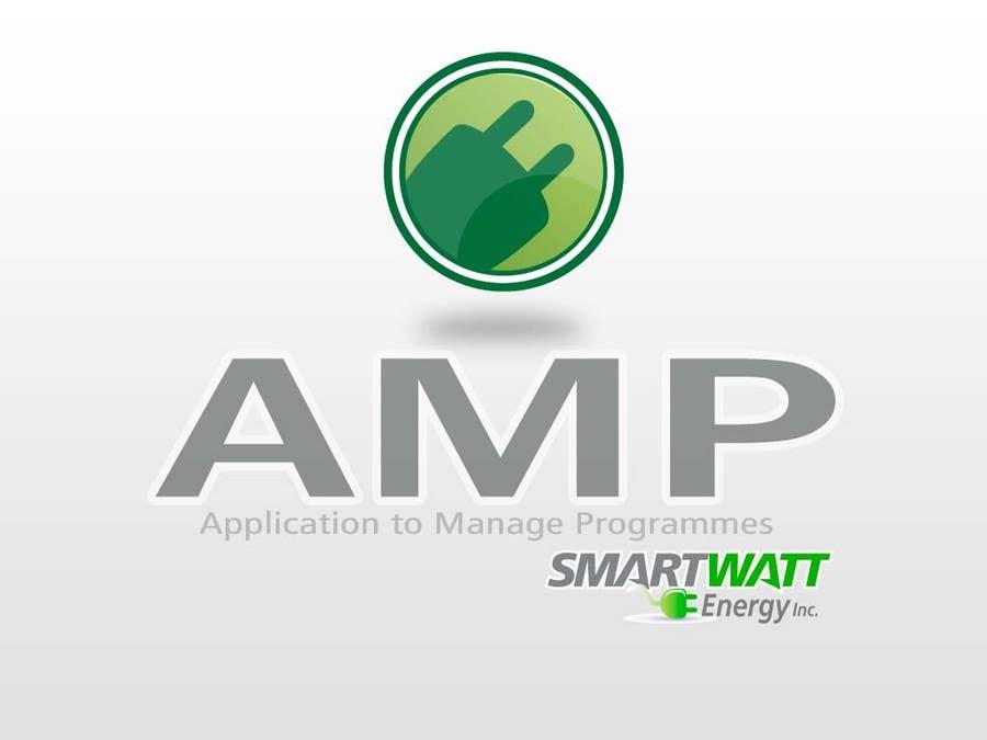 Kilpailutyö #127 kilpailussa Logo Design for SmartWatt Energy, Inc.
